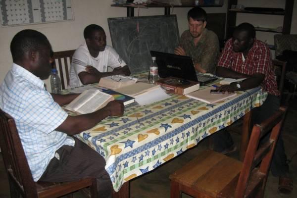 Bible+Translator+%28Baka%29-Cameroon