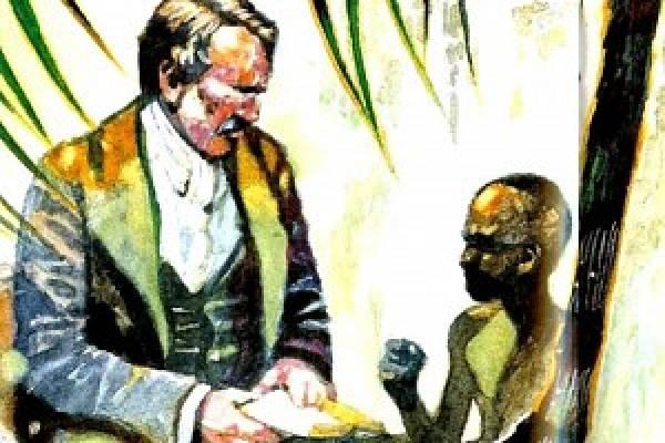 David+Livingstone