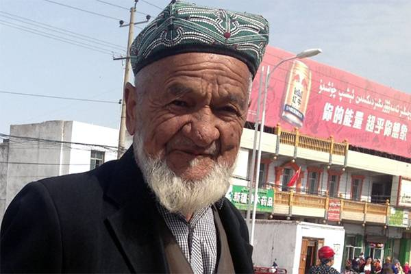 Central+Asia+%26%238211%3B+The+Uyghur