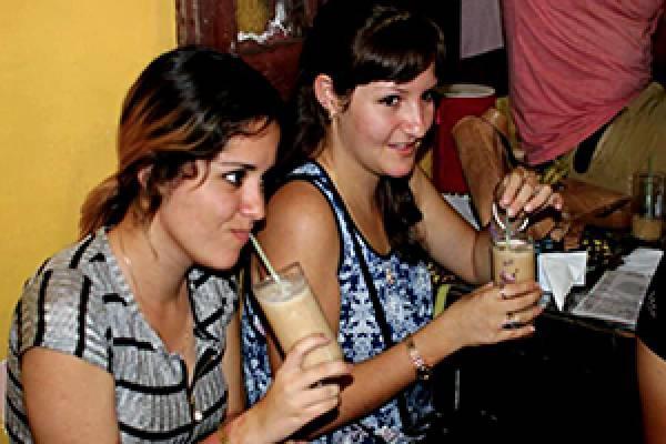 Cuba%2C+Coffee+%26%23038%3B+Christ
