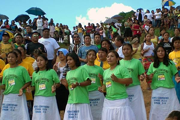 Women%27s+Discipleship-Suriname