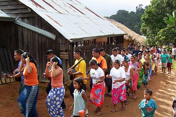 Tribal+Leadership+Development-Suriname