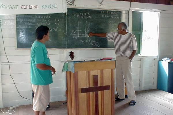 Disciple-Maker-Suriname