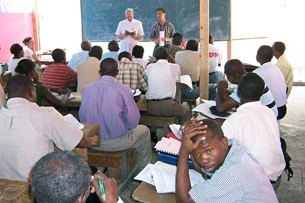 Youth+Ministry+Trainers-Haiti