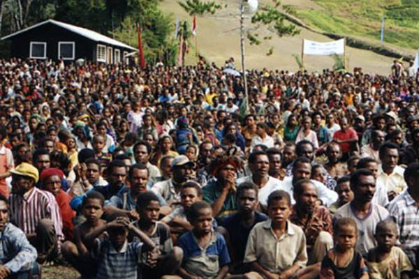 Evangelism+and+Discipleship-Papua
