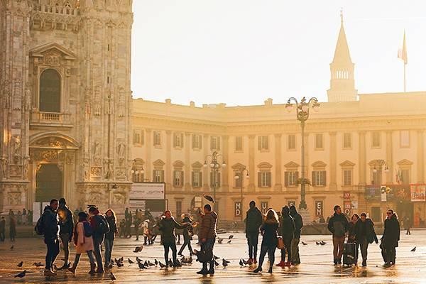 Italy+Short-Term+Ministry