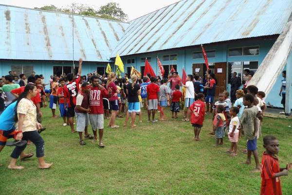 Wamena+Community+Center