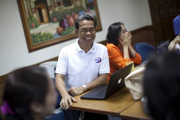 Administrator-Philippines