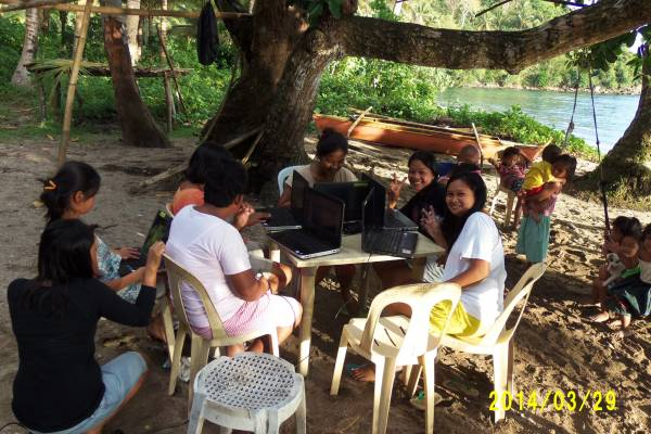 Community+Development-Philippines